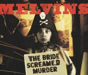 2010. The Bride Screamed Murder