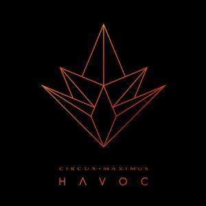 "2016 ""Havoc"" [Limited & Japanese Edition 2 CD]"