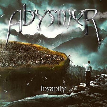 Abysmer - Insanity (2017) 320 kbps