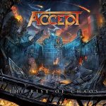 Accept – The Rise Of Chaos (2017) 320 kbps