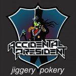 Accidental President - jiggery-pokery [EP] (2017) 320 kbps