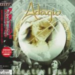Adagio – Sanctus Ignis [Japanese Edition] (2001) 320 kbps + Scans
