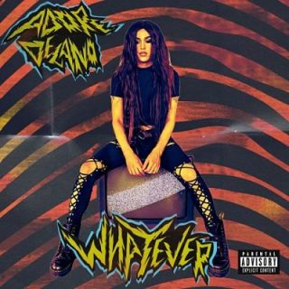 Adore Delano - Whatever (2017) 320 kbps