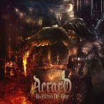 Aeraco - Baptized By Fire (2017) 320 kbps (transcode)