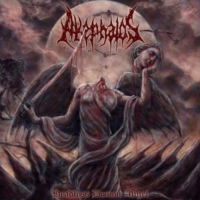 Various Putrid Evil EP