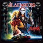 Alae Noctis - Slasher (2016) 320 kbps