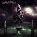 Alex Sévigny - Divine Mortality (2017) 320 kbps