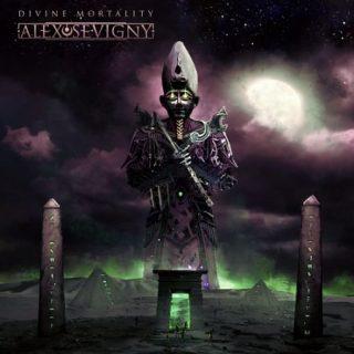 Alex Sevigny - Divine Mortality (2017) 320 kbps
