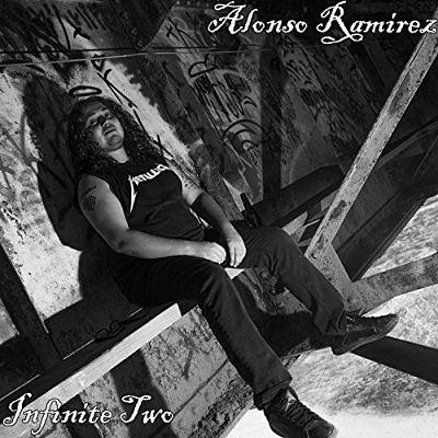 Alonso Ramirez - Infinite Two (2017) 320 kbps