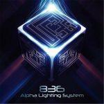 Alpha Lighting System – 836 (2017) 320 kbps
