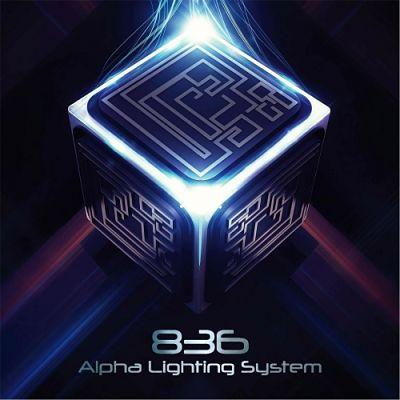 Alpha Lighting System - 836 (2017) 320 kbps
