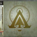 Amaranthe - Massive Addictive [Japanese Edition] (2014) 320 kbps + Scans