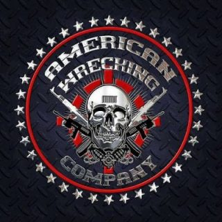 American Wrecking Company - Everything and Nothing (2017) 320 kbps