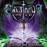 Antioch – Antioch III: Wings and Warlocks (2017) 320 kbps