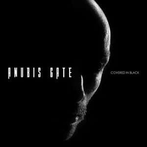 Anubis Gate - Covered In Black (2017) 320 kbps