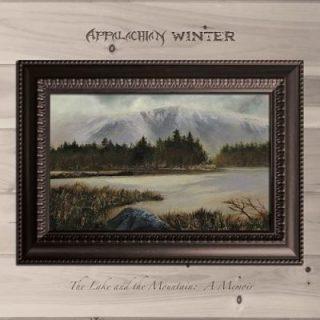 Appalachian Winter - The Lake And The Mountain: A Memoir (2017) 320 kbps