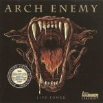 Arch Enemy – Live Power (2017) 320 kbps