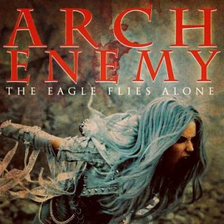 Arch Enemy - The Eagle Flies Alone (Single) (2017) 320 kbps
