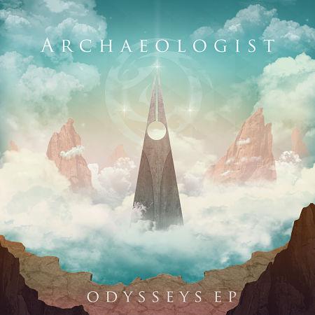 Archaeologist - Odysseys [EP] (2017) 320 kbps