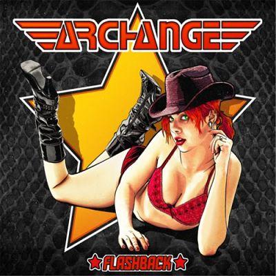 Archange - Flashback (2017) 320 kbps