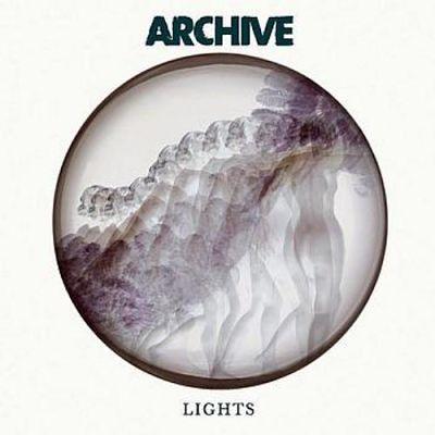 Archive - Lights (2006) 320 kbps + Scans