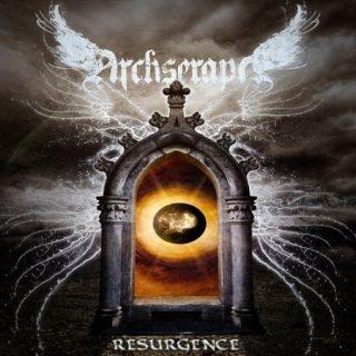 Archseraph - Resurgence (EP) (2017) 320 kbps