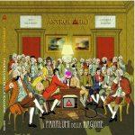 Astrolabio – I Paralumi Della Ragione (2017) 320 kbps