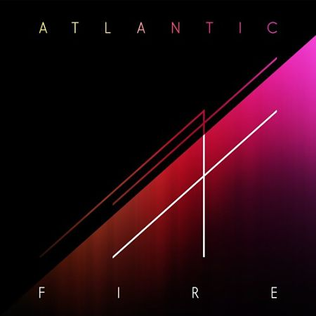 Atlantic Fire - Atlantic Fire (2017) 320 kbps