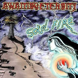 Awaiting Eternity - Soul Fire (2017) 320 kbps