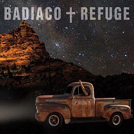 Badiaco - Refuge (2017) 320 kbps