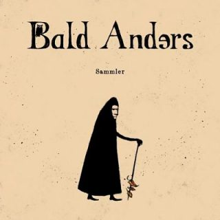 Bald Anders - Sammler (2017) 320 kbps