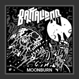 Battalions - Moonburn (2017) 320 kbps