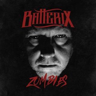 Batterix - Zombies (2017) 320 kbps