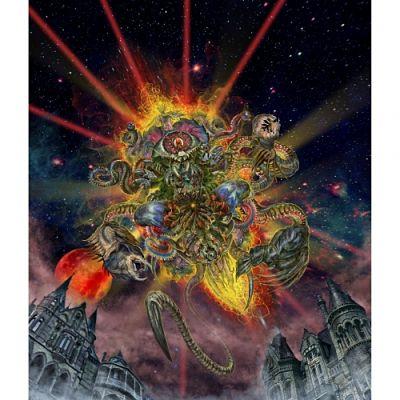 Becomes Astral - Paleblood Sky (2017)