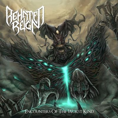 Behated Reign - Encounters Of The Worst Kind (2017) 320 kbps