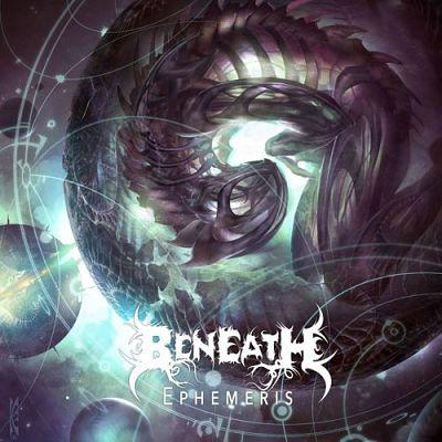 Beneath - Ephemeris (2017) 320 kbps