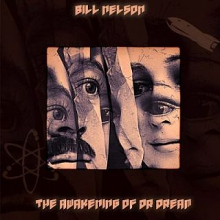 Bill Nelson - The Awakening of Dr Dream (2017) 320 kbps