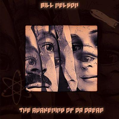 Bill Nelson - The Awakening of Dr Dream (2017) 320 kbps