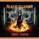 Black Flames - Fekete Lángok (2017) 320 kbps (transcode)