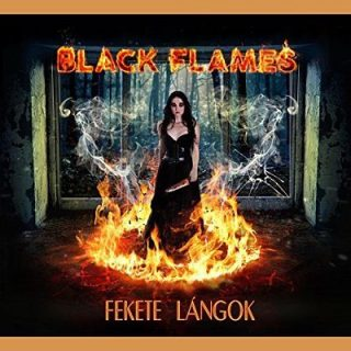 Black Flames - Fekete Lángok (2017)