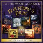 Blackmore's Night – To the Moon and Back-20 Years and Beyond [Compilation] (2017) 320 kbps