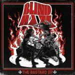 Blind Haze - The Bastard (EP) (2017) 320 kbps