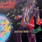 Bloody Redemption – Infected Minds (2017) 320 kbps