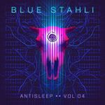 Blue Stahli – Antisleep Vol. 04 (2017) 320 kbps