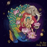 Blushing Satellite – The Union (2017) 320 kbps