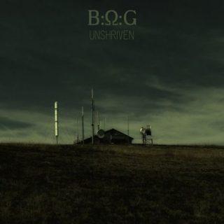 BOG - Unshriven (2017) 320 kbps