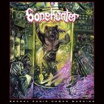 Bonehunter – Sexual Panic Human Machine (2017) 320 kbps
