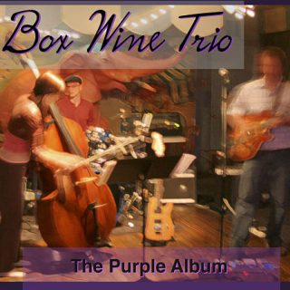 Box Wine Trio - The Purple Album (2017) 320 kbps