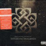 Breaking Benjamin - Shallow Bay The Best Of Breaking Benjamin [Deluxe Edition] (2011) 320 kbps