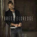 Brett Eldredge - Brett Eldredge (2017) 320 kbps
